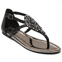 Vince Camuto Macail Jeweled Sandals | Dillards.com