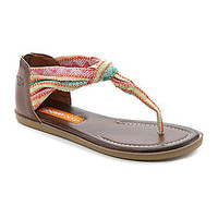 Rocket Dog Shell Flat Sandals | Dillards.com