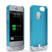 Maxboost Hybrid Detachable Battery Case for iPhone 4S & iPhone 4