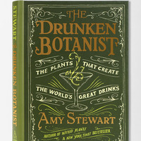 Urban Outfitters - The Drunken Botanist By Amy Stewart