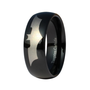 9mm Tungsten Black Batman Men&#x27;s Wedding Rings Men&#x27;s Engagement Bands Designer Rings (Available in Whole &amp; Half Sizes 5-17) (14.5)