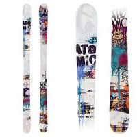 Atomic Trooper Skis 2013 : Amazon.com : Sports & Outdoors