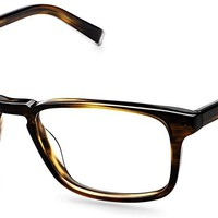Arthur Sugar Maple - Eyeglasses - Women | Warby Parker
