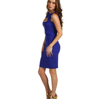 DSQUARED2 Dress Blue - Zappos.com Free Shipping BOTH Ways