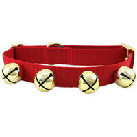 Jingle Bell Collar - Dog Supplies