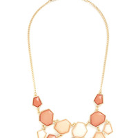 Coral Day and Night Necklace | Mod Retro Vintage Necklaces | ModCloth.com