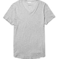 Orlebar Brown Bobby Lightweight Cotton T-Shirt | MR PORTER