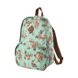 Item: Mossimo® Turquoise Backpack