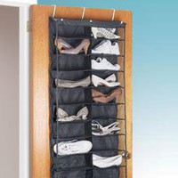 Shoe Holder (26 pair) @ Harriet Carter