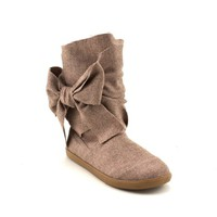 Womens Rock & Candy by Zigi Blink Boot, Beige, at Journeys Shoes