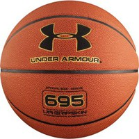 "Under Armour 695 Official Basketball (29.5"") - Dick's Sporting Goods"