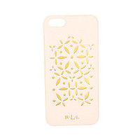 LAUREN Ralph Lauren Chantilly Case for Iphone® 5 Ballet Slippers - Zappos.com Free Shipping BOTH Ways