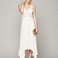 Free People  Summer Love Maxi at Free People Clothing Boutique
