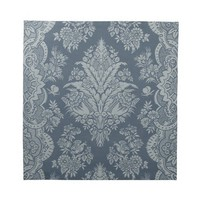 Lacy Vintage - Antique Teal Green Cloth Napkins from Zazzle.com