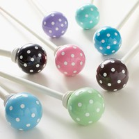Dottie Finials