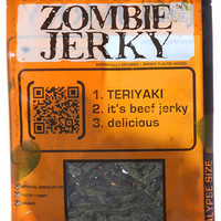 Night of the Living Beef Jerky