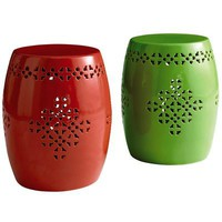 Outdoor Garden Stools