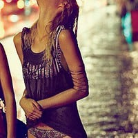 Free People  Summer Lily Tank at Free People Clothing Boutique
