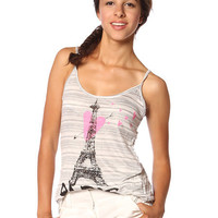 Papaya Clothing Online :: OPEN BACK PARIS TOP