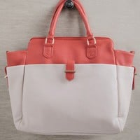 Grace Colorblocked Bag