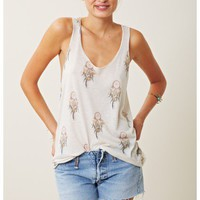 All Things Fabulous Dream Catcher Tank