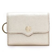 Rebecca Minkoff Molly Metro Pass Wallet | SHOPBOP