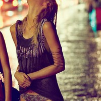 Free People Summer Lily Tank