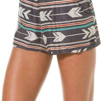 BILLABONG WESTERLY PRINTED SHORT | Swell.com