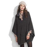 products - product11 - Winter Prairie Poncho - Madewell