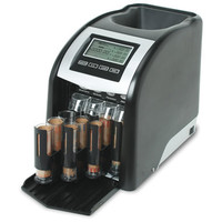 The Best Digital Coin Sorter - Hammacher Schlemmer