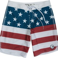 BILLABONG FREEDOM BOARDSHORT | Swell.com