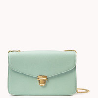 Convertible Envelope Crossbody