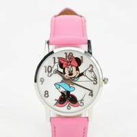 Urban Outfitters - Minnie Mouse Watch