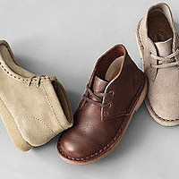 Clarks Kids Desert Boot (Youth)