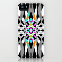 Chic iPhone & iPod Case by Ornaart