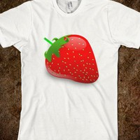 Strawberry Realistic