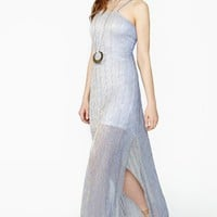 Magic Hour Maxi Dress