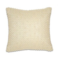 All Over Pearl Pillow