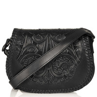 Whipstitch Saddle Bag - New In This Week - New In - Topshop