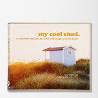 Urban Outfitters - My Cool Shed By Jane Field-Lewis & Tina Hillier