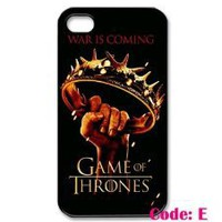 Amazon.com: Game Of Thrones Iphone 5 Case Cover New Design,best Iphone Case diycellphone Store: Cell Phones & Accessories