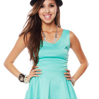 Papaya Clothing Online :: PEPLUM SLEEVELESS DRESSY TOP