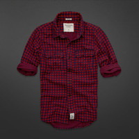 Buell Mountain Shirt