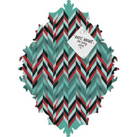 DENY Designs Home Accessories | Gabi Factor Baroque Magnet Board