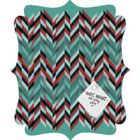 DENY Designs Home Accessories | Gabi Factor Quatrefoil Magnet Board
