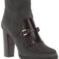 Tod's Ankle Boot - Parisi - Farfetch.com