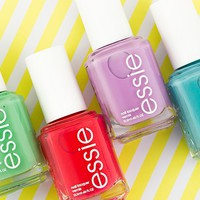 Essie nail Lacquer Neon Summer BOOM BOOM BOOM:Amazon:Beauty