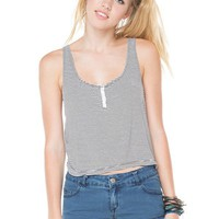 Brandy ♥ Melville |  Adira Tank - Clothing