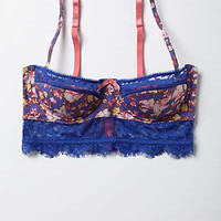 Anthropologie - Ditzy Garden Bra