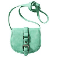 Merona® Flap Crossbody Handbag - Green